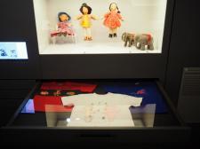 Kur-de Balans! Endo w Muzeum Narodowym.