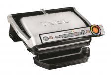 Grilluj niezależnie od pogody! –  Optigrill+ elektryczny od firmy Tefal