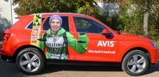 Wystartował konkurs Avis dla fanów skoków narciarskich  i Andreasa Wellingera