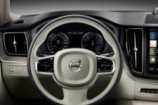 Pomoc na wyciągnięcie ręki z Volvo On Call