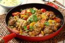 Dzień Pikantnych Potraw  Czosnek, chilli i tabasco, czyli ogień w kuchni!
