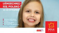 Ogólnopolski Festiwal Uśmiechu w Wola Parku