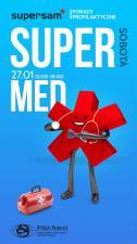 Super Med: o zdrowiu przy Super Sobocie