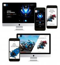 Communication Unlimited pisze nowy rozdział legendy dla Suzuki