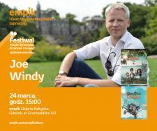Joe Windy | Empik Galeria Bałtycka