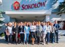 Sokołów Solidnym Pracodawcą Roku 2017
