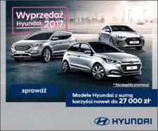 Hyundai Sellout 2017