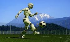 Sztuczna inteligencja w piłce nożnej