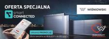 Promocja smartCONNECTED od firmy WIŚNIOWSKI tylko do końca listopada