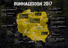 Samorządowcy na start! Pierwsze ekstremalne Mistrzostwa Polski Samorządowców w Runmageddon