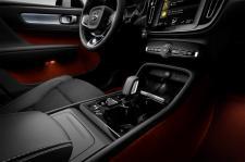 Volvo X40 posiada wiele przemyślanych rozwiązań
