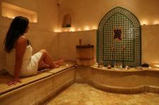 Marokańskie SPA w naszym domu