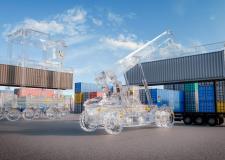 5 trendów rozwoju portów