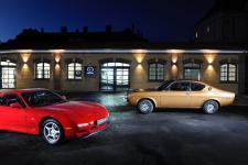 Otwarcie muzeum Mazdy w Niemczech