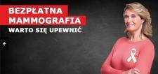 Mammografia w Porcie Łódź