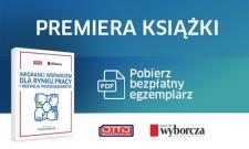"""Premiera książki """"Imigranci wsparciem dla rynku pracy i rozwoju przedsiębiorstw"""""""