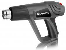 Graphite Marke Heißluftpistole