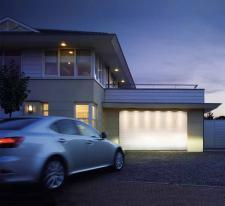 Porte sezionali da garage - Porta dei tuoi sogni