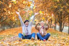 Seniorze – zadbaj o siebie! 14 listopada – Ogólnopolski Dzień Seniora