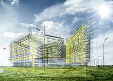 Baza danych BIM firmy Viega do projektowania w cyfrowym modelu budowlanym