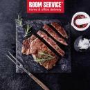 Room Service – dostawa z klasą