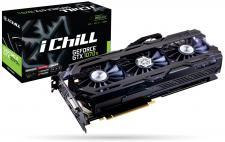 Inno3D iChill GeForce GTX 1070Ti X4 – niby podkręcać nie wolno, ale…