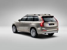 Chiny największym rynkien dla Volvo