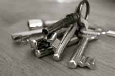 Otwieranie zamków – co robić, gdy nie możemy otworzyć drzwi?