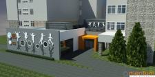 W Katowicach rusza budowa Centrum Urazowego dla Dzieci