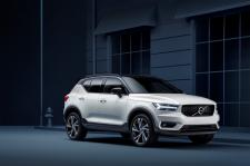 Start Care by Volvo wraz z premierą modelu XC40