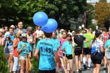 Zostań pacemakerem IV RAFAKO Półmaraton Racibórz