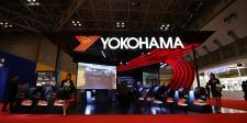 Sportowe technologie YOKOHAMA na Tokyo Auto Salon 2018