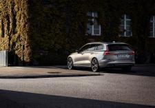 Rodzinne i wszechstronne kombi – oto nowe Volvo V60