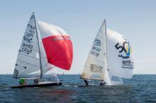 Volvo Gdynia Sailing Days 2017 były największymi regatami w Polsce