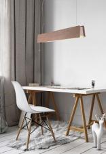 Oświetlenie w iście skandynawskim stylu – kolekcja OSLO marki Nowodvorski Lighting