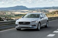 Rekordowa sprzedaż Volvo Cars w 2017 roku
