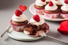Babeczki i miłosne kupony – przewrotny pomysł na Walentynki