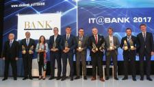 Wyróżniono najlepszych dostawców rozwiązań IT dla sektora bankowego