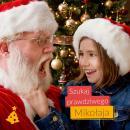 Mikołaj z niespodziankami od Futura Park