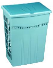 Plast Team nel vostro bagno. Cestini di lavanderia