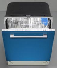 lavare i piatti a basso consumo energetico in ogni