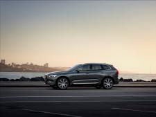 SUV-y najlepiej sprzedającymi się modelami Volvo
