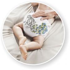 Dermatite da pannolino