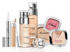 True Match - True Friends,  czyli idealnie dopasowana gama produktów do makijażu twarzy od L'Oréal P