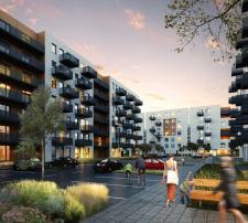 Rynek mieszkaniowy bez MdM