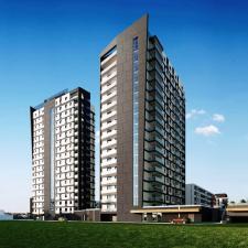 Apartamenty Innova III już w sprzedaży