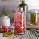 Zatrzymaj smaki lata na dłużej – przygotuj domowe przetwory