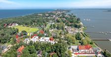 Firmus Group przemienia Mielno w całoroczny ekskluzywny kurort