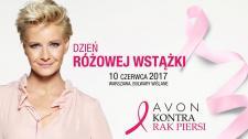Dzień Różowej Wstążki AVON – razem przeciw rakowi piersi