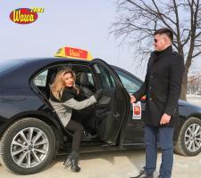 Wawa Taxi wprowadziła projekt wspierający środowisko